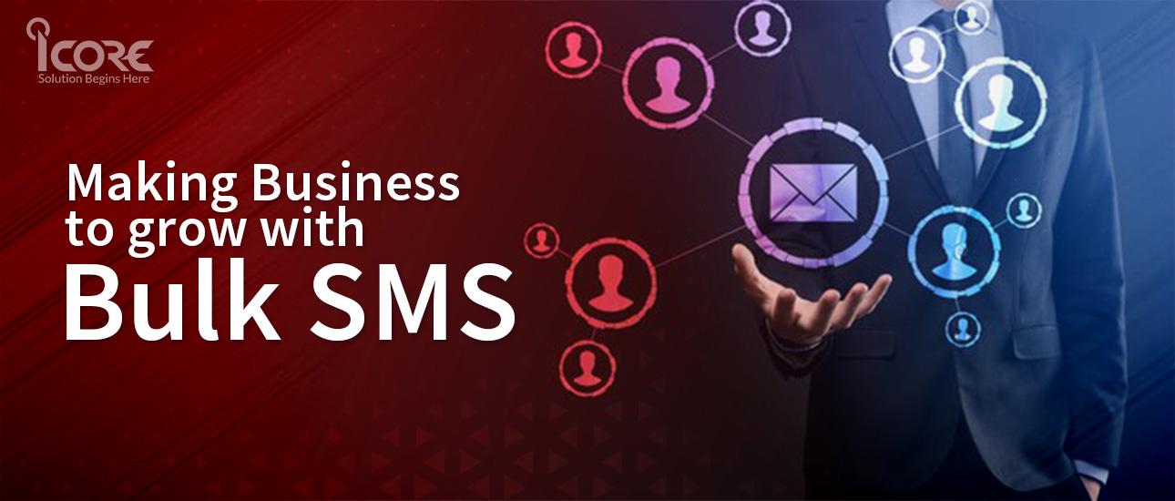 Bulk SMS Company in Coimbatore