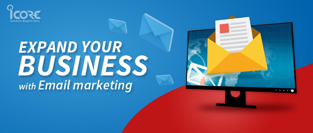 E-mail Marketing Company in Coimbatore