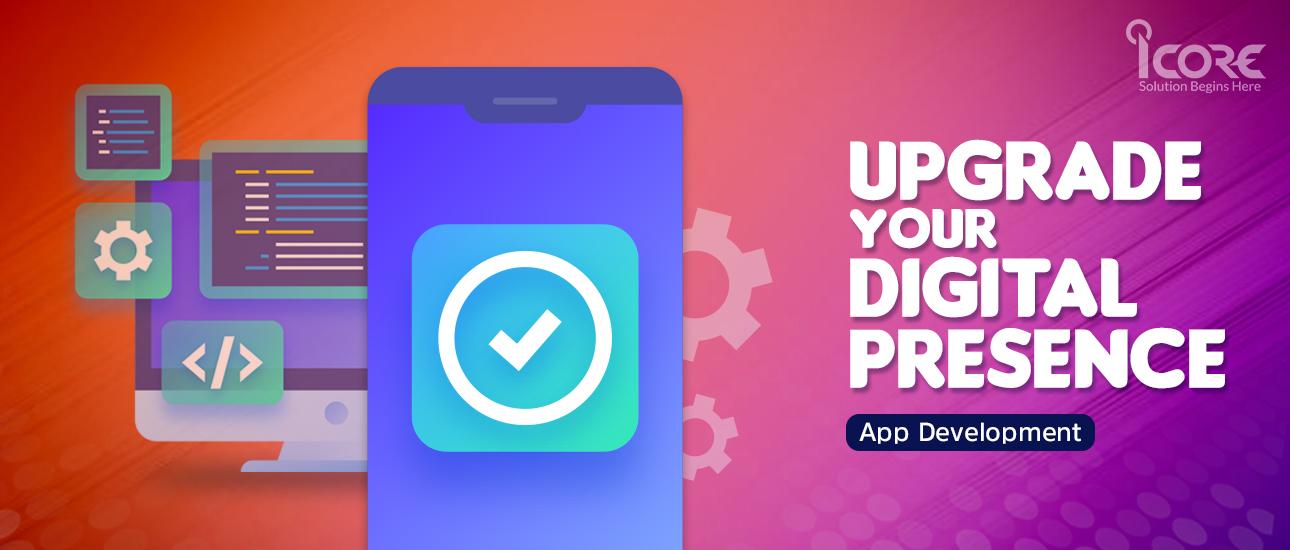 Mobile Apps Development Company Coimbatore