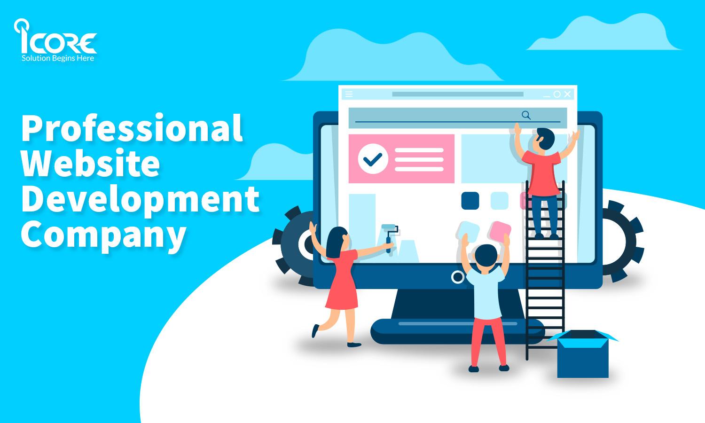 Web Designing Company in Coimbatore