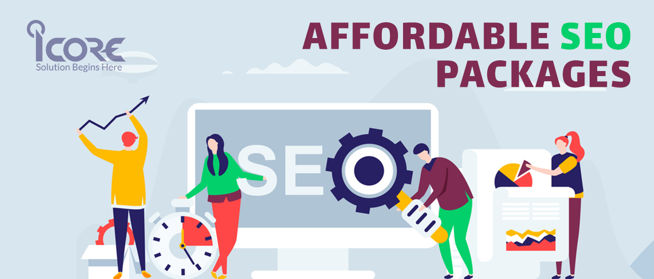 Affordable SEO Packages Service in Coimbatore