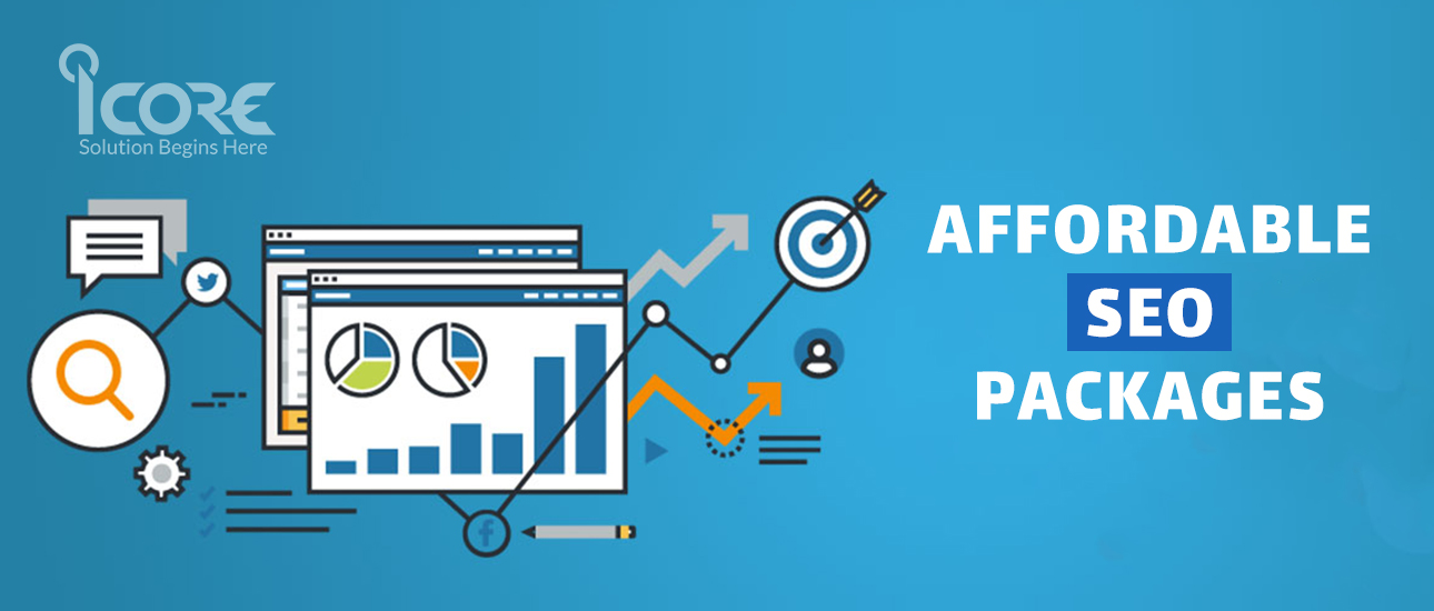 Affordable SEO Packages Services Coimbatore