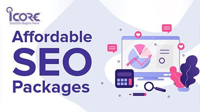 Affordable SEO Packages Services in India