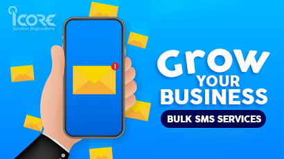 Bulk SMS Company Coimbatore