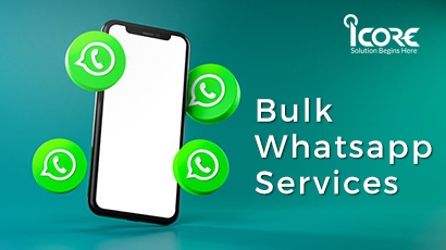 Bulk Whatsapp Services Coimbatore