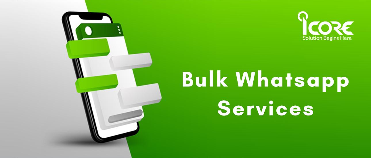 Bulk Whatsapp Services Company Coimbatore