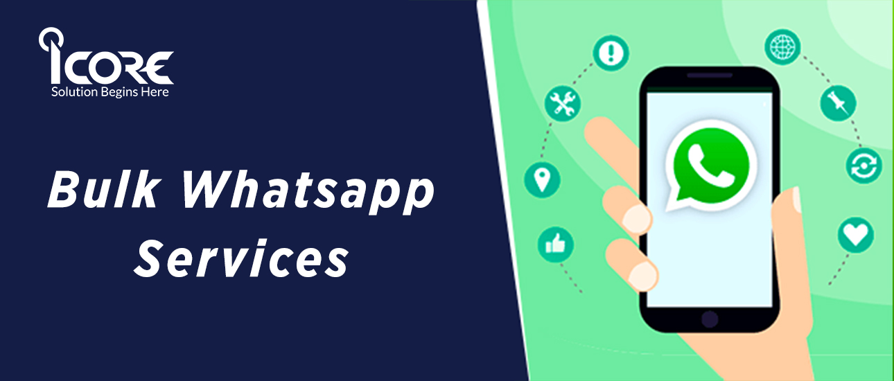 Bulk Whatsapp Services Company in Coimbatore