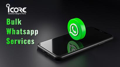 Bulk Whatsapp Services Providers Coimbatore