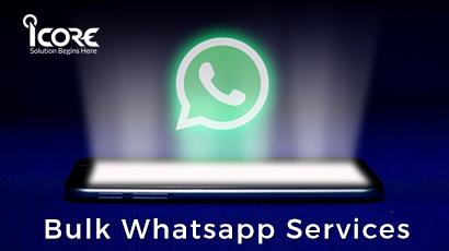 Bulk Whatsapp Services Providers in Coimbatore