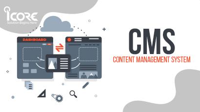 Content Management System Services Coimbatore