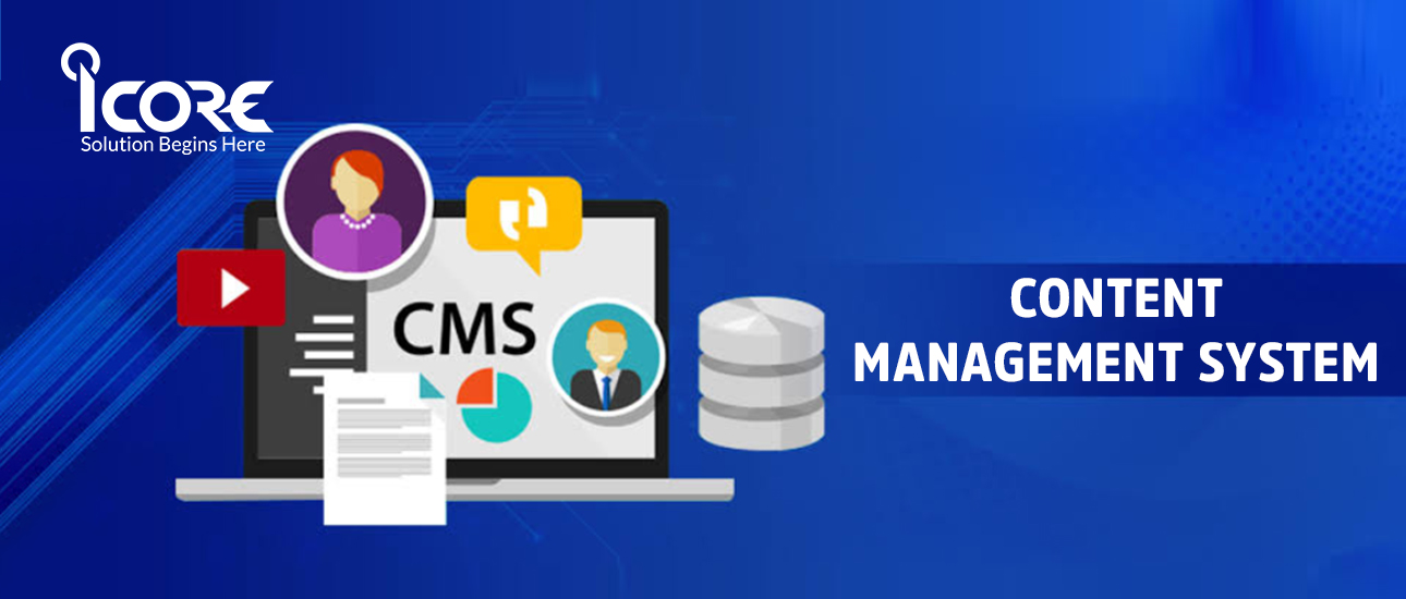 Content Management System Services in Coimbatore