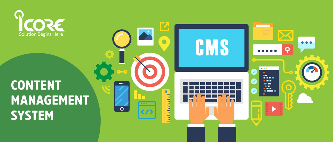 Content Management System in Coimbatore