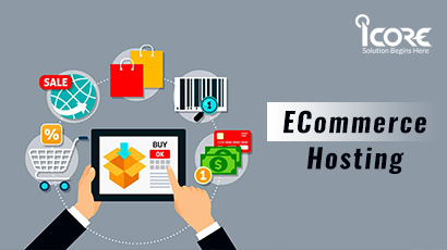 ECommerce Hosting Providers in Coimbatore