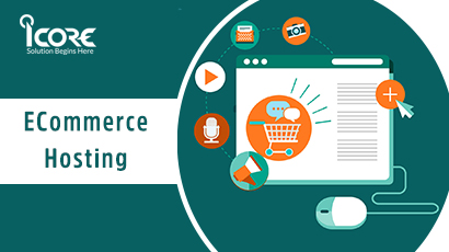 ECommerce Hosting Services Coimbatore