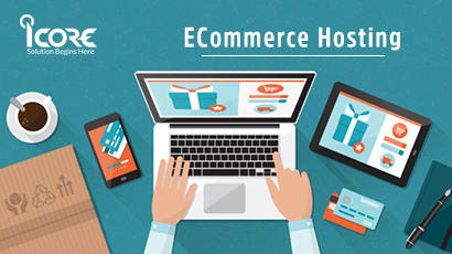 ECommerce Hosting Services Providers in Coimbatore