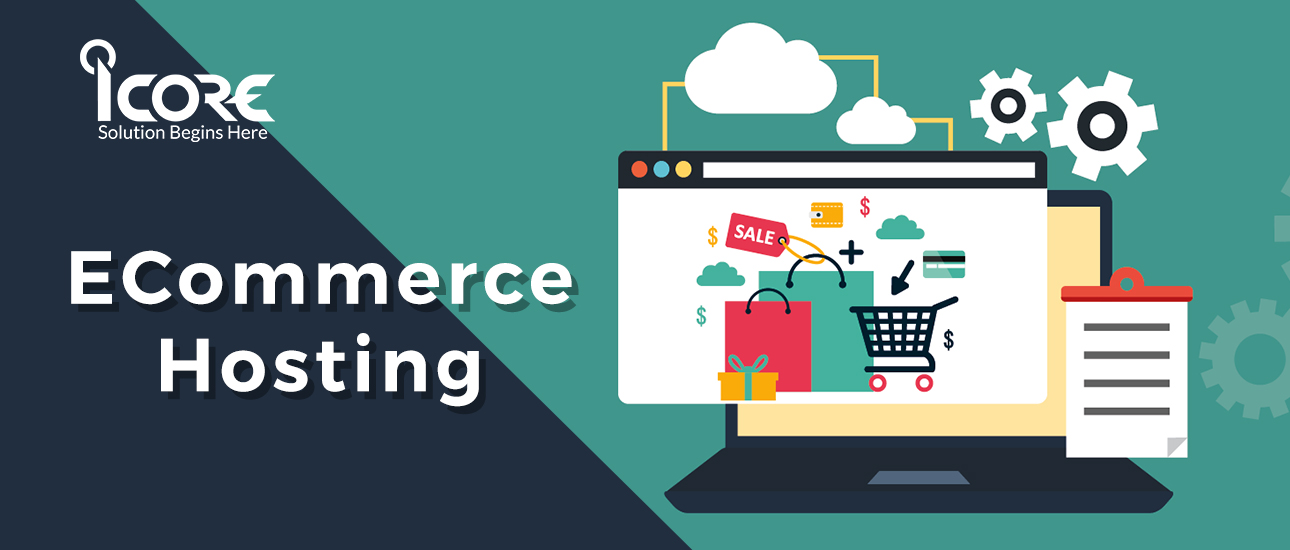 ECommerce Hosting Services in Coimbatore