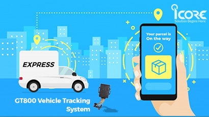 GT800 Vehicle Tracking System Company Coimbatore