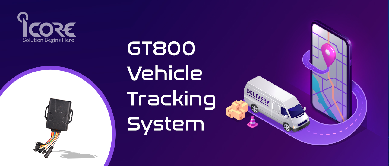 GT800 Vehicle Tracking System Services Providers in Coimbatore