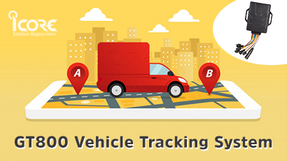 GT800 Vehicle Tracking System Services in Coimbatore