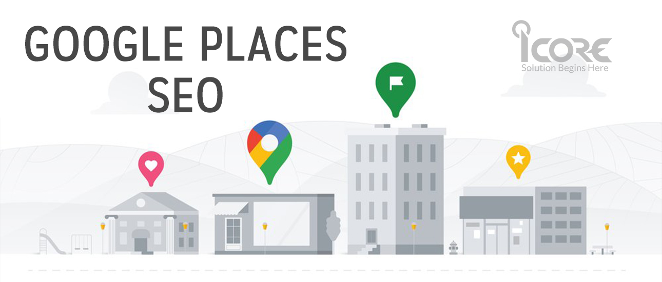 Google Places SEO Company Coimbatore