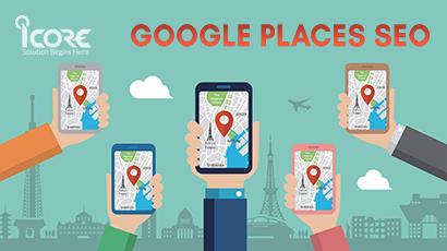 Google Places SEO Company in Coimbatore