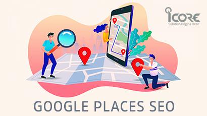 Google Places SEO Services Coimbatore