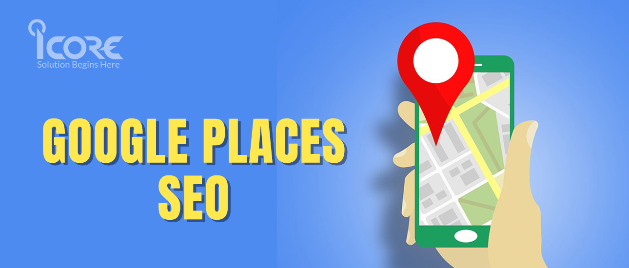 Google Places SEO Services Providers in Coimbatore