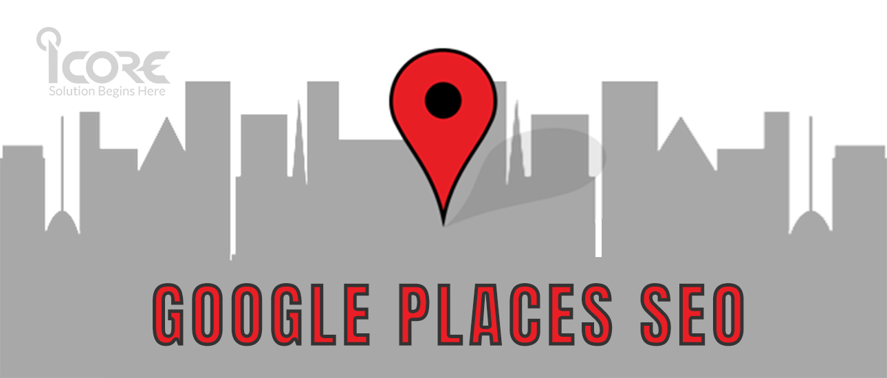 Google Places SEO Services in Coimbatore