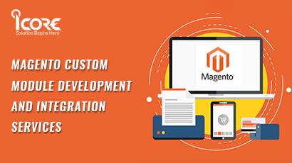 Magento Custom Module Development and Integration Company
