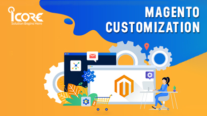 Magento Customization Services Company in Coimbatore
