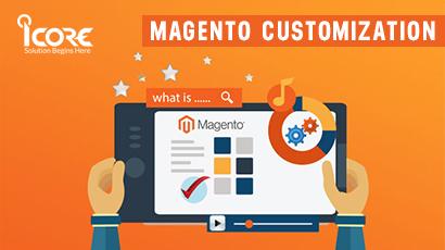 Magento Customization Services providers in Coimbatore