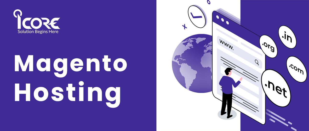 Magento Hosting Company Coimbatore