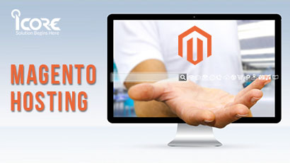 Magento Hosting Services in Coimbatore