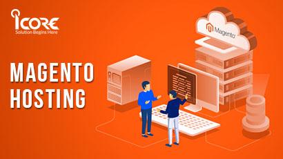 Magento Hosting Services