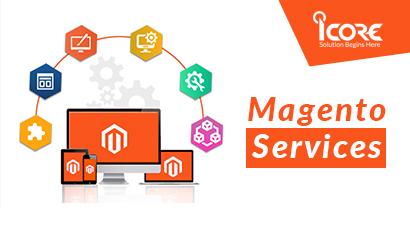 Magento Services Company in Coimbatore