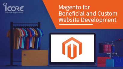 Magento Website Development Company