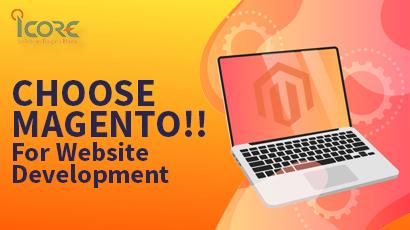 Magento Website Development Provider Coimbatore