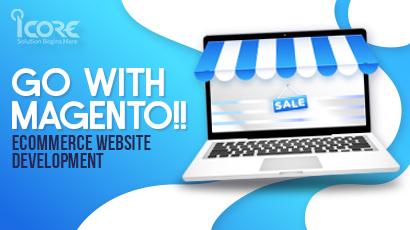 Magento Website Development Provider in Coimbatore