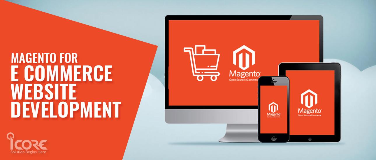 Magento Website Development in Coimbatore