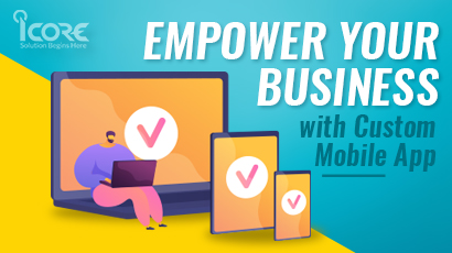 Mobile Apps Development Provider in Coimbatore