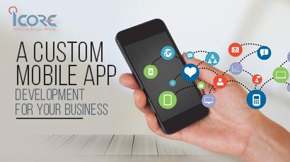 Mobile Apps Development Provider