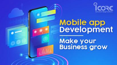 Mobile Apps Development in Coimbatore
