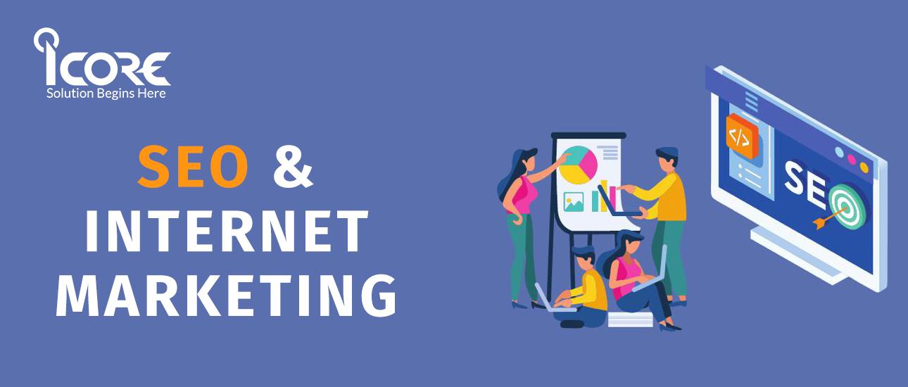 SEO & Internet Marketing Company in Coimbatore Tamil Nadu