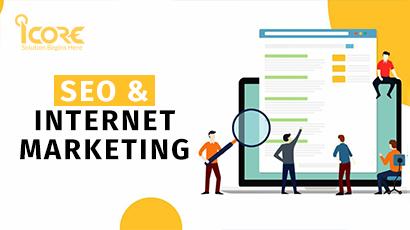 SEO & Internet Marketing Services Coimbatore