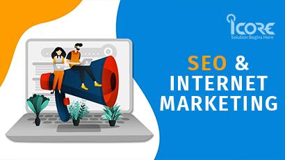 SEO & Internet Marketing Services in Coimbatore