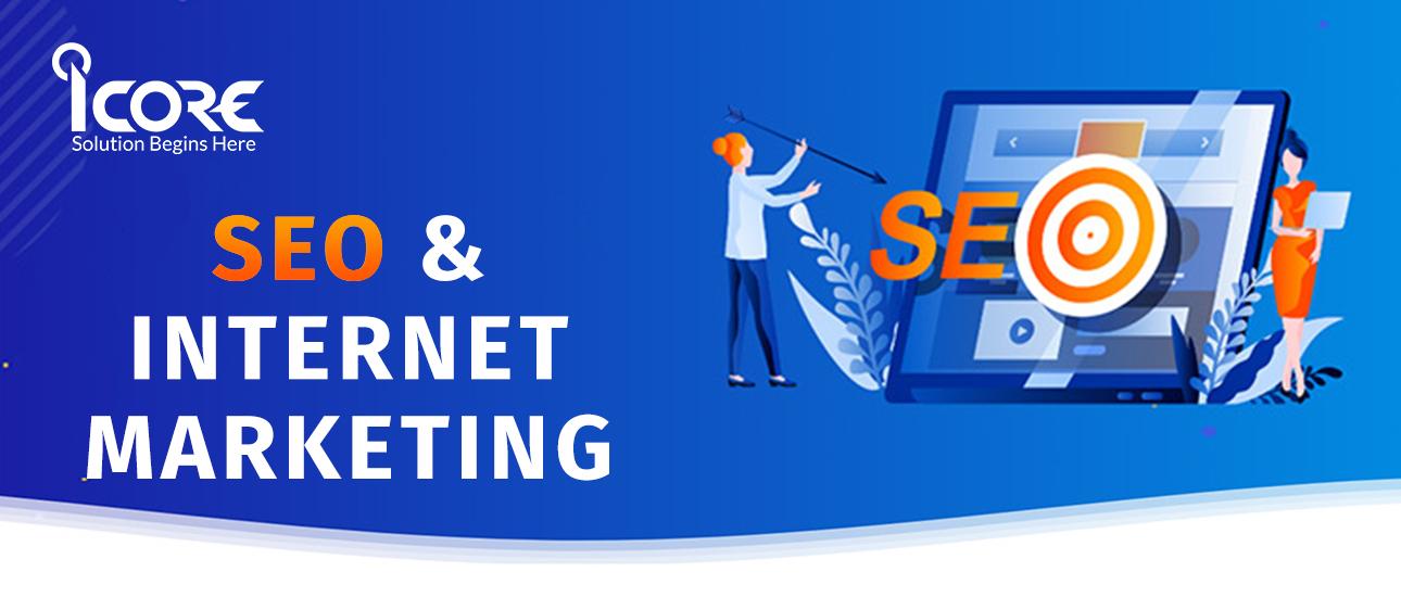SEO & Internet Marketing Services