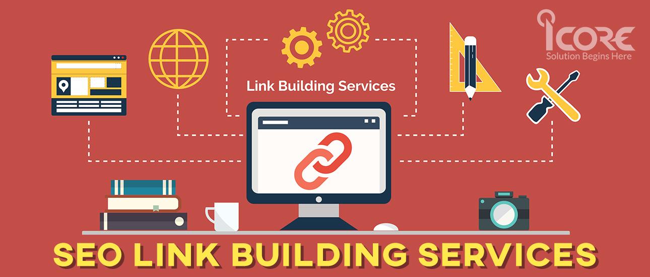 SEO Link Building Services Coimbatore