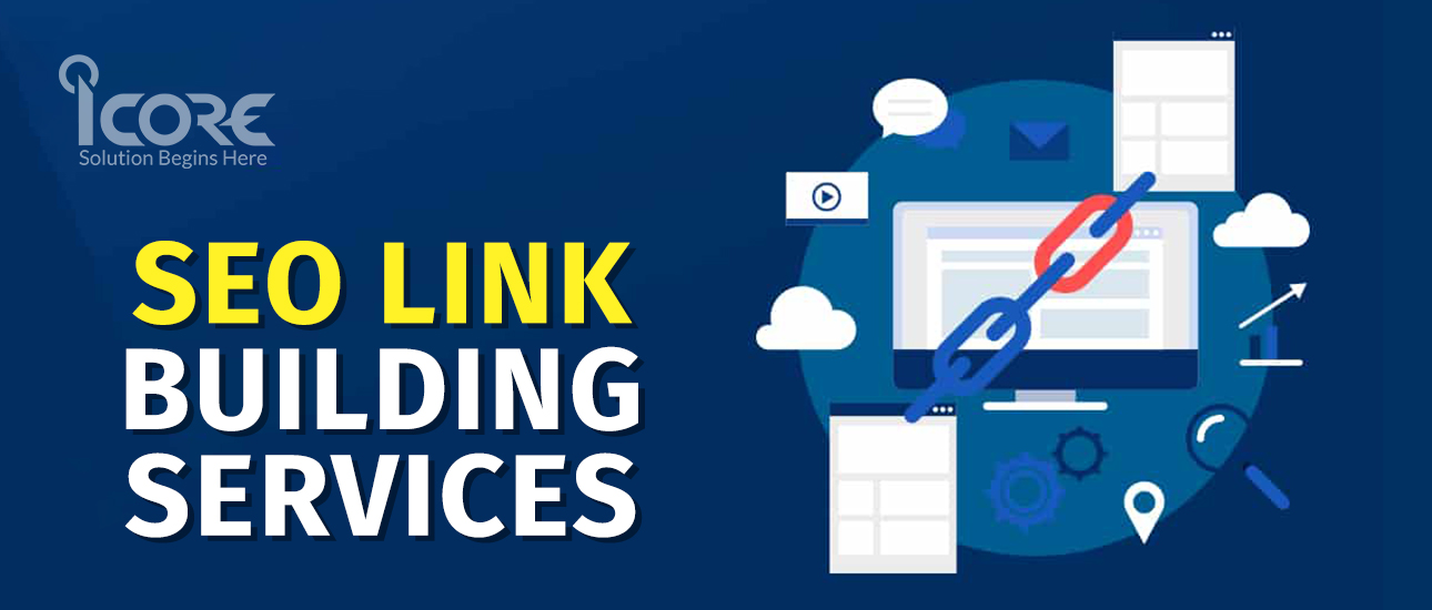SEO Link Building Services Company Coimbatore