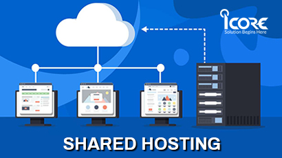 Shared Hosting Company Coimbatore