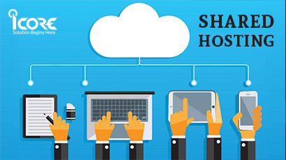 Shared Hosting Company in Coimbatore